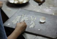 Eggshell Mosaic Art: l'arte della mosaicatura con il guscio d'uovo | Tuttosullegalline.it