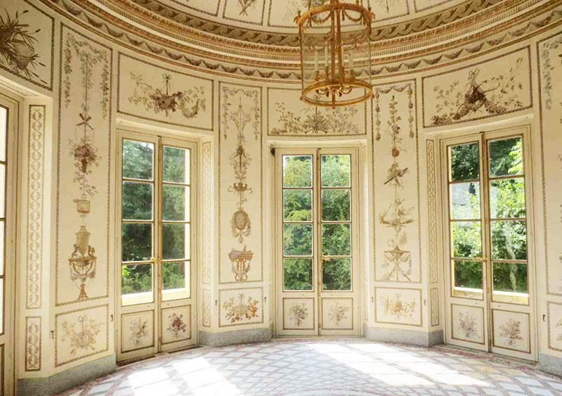 Le Petite Trianon, Versailles