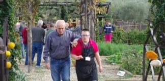 San Felice: pollaio e orto un esempio vincente di inclusione sociale | Tuttosullegalline.it