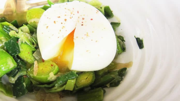 Uovo bazzotto (o uovo barzotto o alla goccia): la ricetta perfetta | Tuttosullegalline.it