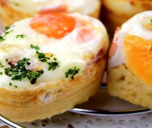 Gyeran-Ppang: la tradizionale ricetta coreana dell'uovo-pane (corean egg bread) | Tuttosullegalline.it