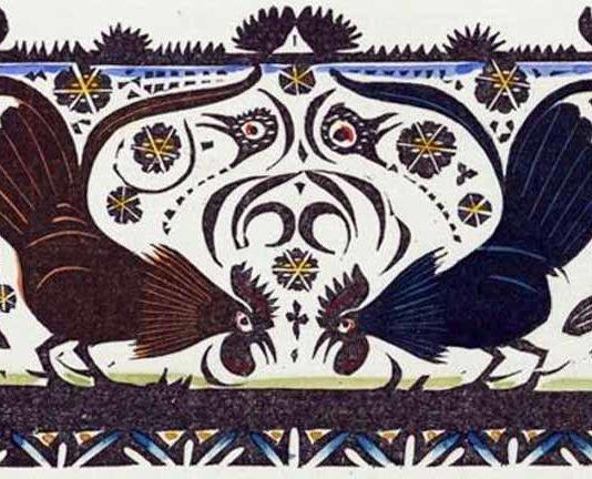 Il gallo e l'antica divinazione dell'alettriomanzia (alectromanzia)   Tuttosullegalline.it