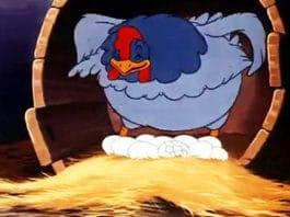 Cartoni animati della Walt Disney dedicati a galline, galli e pulcini | Tuttosullegalline.it