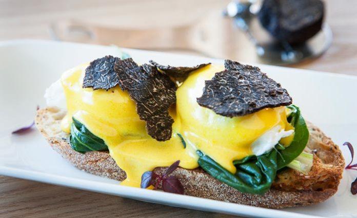 Uovo e Tartufo: le migliori ricette degli Chef | Tuttosullegalline.it
