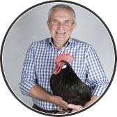 Maurizio Tona, allevatore avicolo
