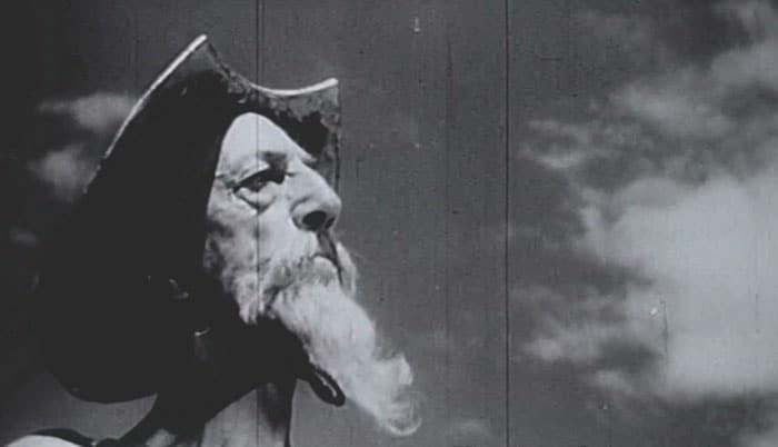 Il Don Chisciotte della Mancia (El Ingenioso Hidalgo Don Quijote de la Mancha) di Orson Wells e Jesús Franco (1992)
