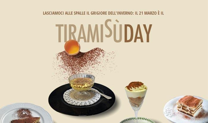 Tiramisù Day, si festeggia il 21 marzo di ogni anno