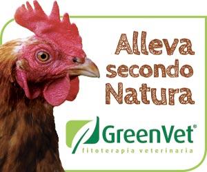 GreenVet, allevare galline secondo natura - Prodotti per avicoli
