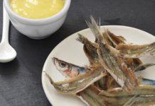 Ricette acciughe e uova di Cristina Galliti | Tuttosullegalline.it