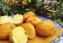 Uova alla monachina, una tradizionale ricetta pasquale napoletana | Tuttosullegalline.it