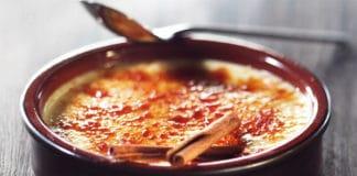 Crème brûlée: la ricetta (di origini francesi) della crema bruciata ad arte