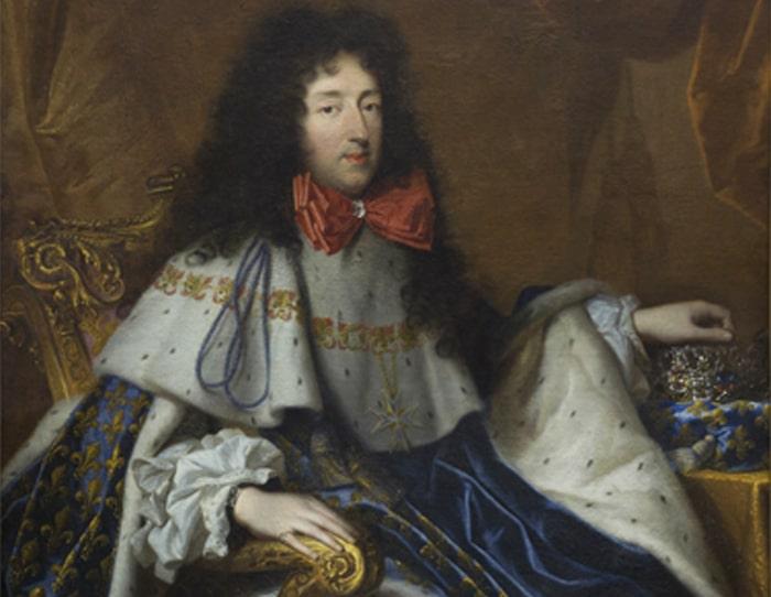 Monsieur Philippe Duca d'Orleans (Pierre Mignard - Museo i belle arti di Bordeaux)