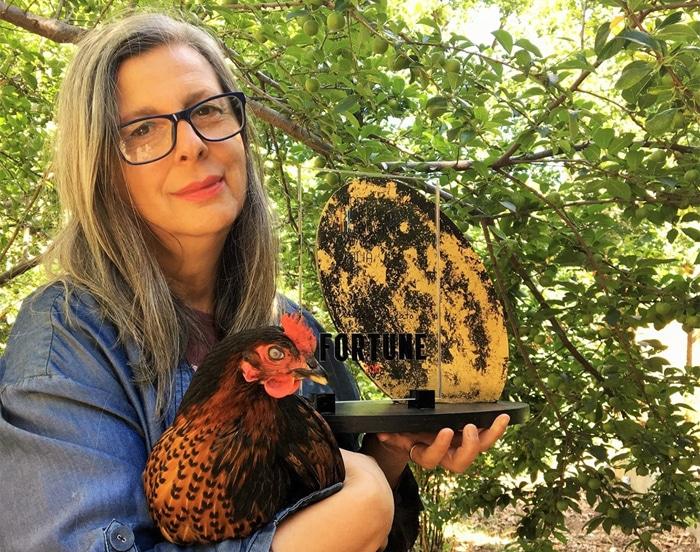 Daniela Ducato premiata dal Fortune come la donna più innovativa in ambito green