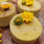 Pudding dolce di ricotta, cannella e agrumi: ricetta e come servirlo | Tuttosullegalline.it