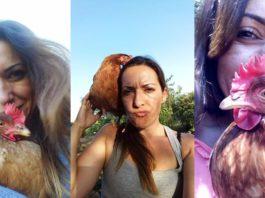Come le galline mi hanno insegnato a non temere le (mie) ali | Tuttosullegalline.it