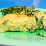 Frittata di riso, ricetta svuota-frigo semplice e gustosa | Tuttosullegalline.it