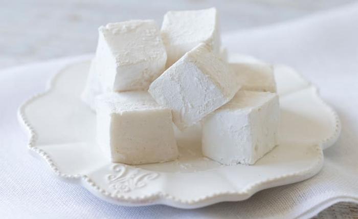 I marshmallow come merenda golosa